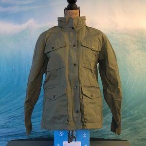 Fjällräven G-1000 Jacket Women's Large